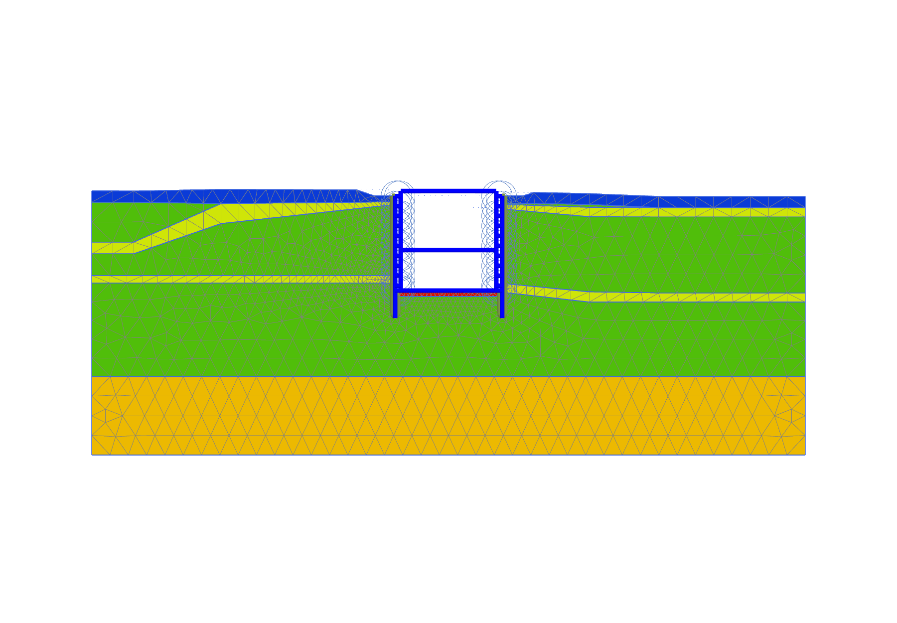 Diseño de túneles y obras subterráneas Projectes subterranis underground projects