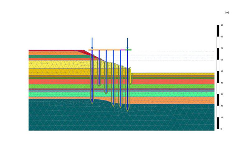 Puerto Quetzal Guatemala Ingeniería sísmica Seismic engineering Enginyeria Sísmica