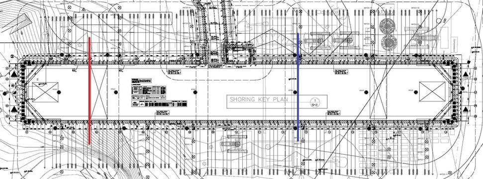 Ampliación línea de metro York Spadina. Ampliació línia de metro York Spadina. York Spadina subway extension.